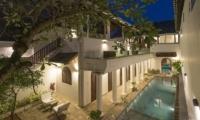Ambassador's House Swimming Pool | Galle, Sri Lanka