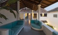 Ambassador's House Open Plan Lounge Area | Galle, Sri Lanka