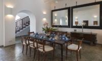Ambassador's House Dining Area | Galle, Sri Lanka
