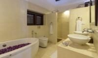 Ambassador's House Bathroom Two | Galle, Sri Lanka