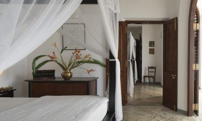 Ambassador's House King Size Bed | Galle, Sri Lanka
