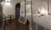 Ambassador's House Twin Bedroom | Galle, Sri Lanka