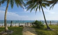 Ocean's Edge Ocean View | South Coast, Sri Lanka