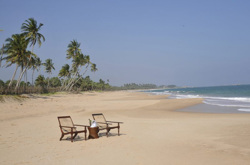 Ocean's Edge Beach Front | South Coast, Sri Lanka