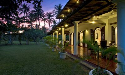 Ocean's Edge Gardens | South Coast, Sri Lanka