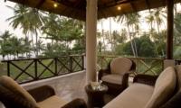 Ocean's Edge Outdoor Lounge | South Coast, Sri Lanka