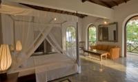 Ocean's Edge Bedroom | South Coast, Sri Lanka