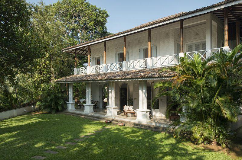 Pooja Kanda Lawns | Koggala, Sri Lanka