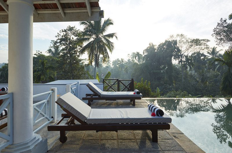 Pooja Kanda Sun Deck | Koggala, Sri Lanka