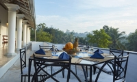 Pooja Kanda Outdoor Dining | Koggala, Sri Lanka