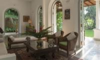 Pooja Kanda Living Pavilion | Koggala, Sri Lanka