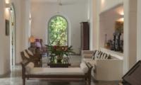 Pooja Kanda Living Room | Koggala, Sri Lanka