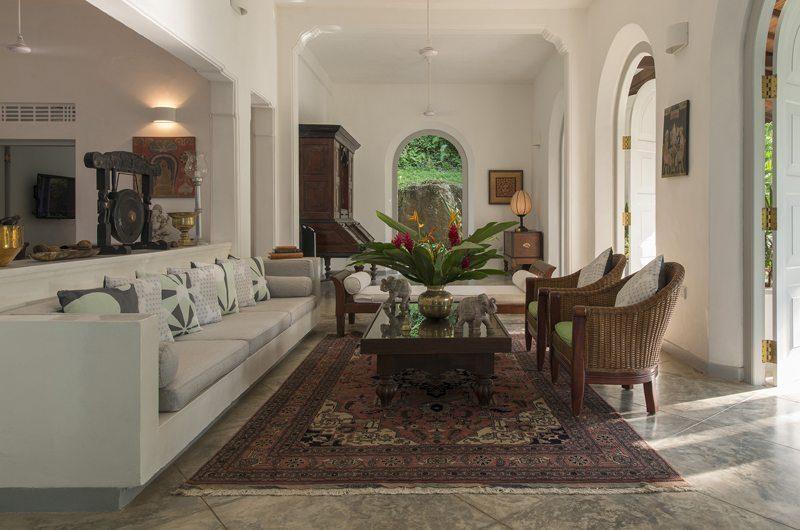 Pooja Kanda Living Area | Koggala, Sri Lanka