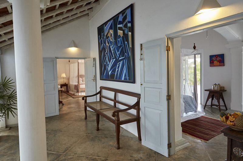 Pooja Kanda Guest Bedrooms | Koggala, Sri Lanka