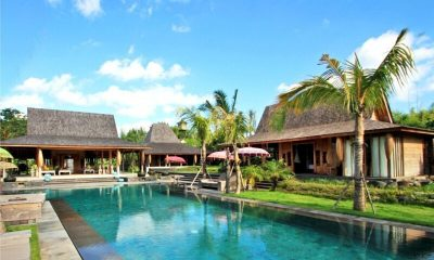 Bali Ethnic Villa Pool Side   Umalas, Bali