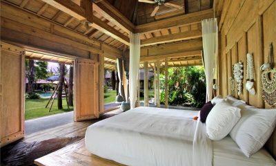 Bali Ethnic Villa Bedroom | Umalas, Bali