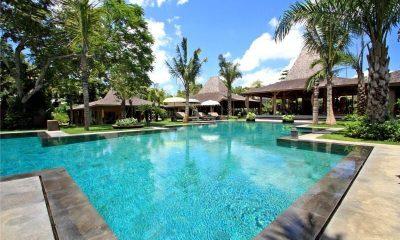 Bali Ethnic Villa Swimming Pool   Umalas, Bali