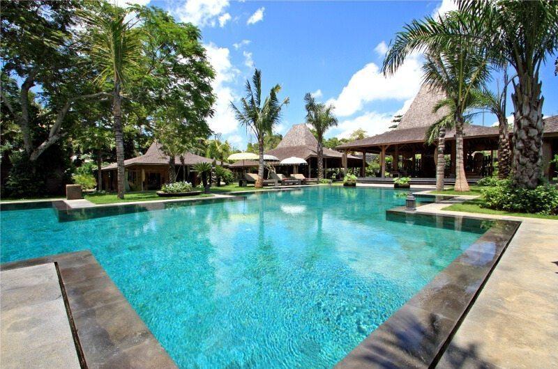 Bali Ethnic Villa Swimming Pool | Umalas, Bali