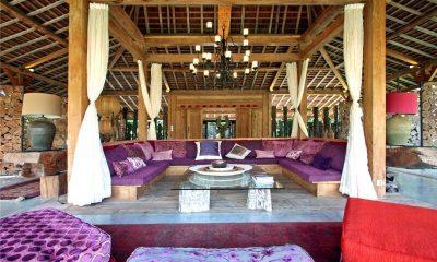 Bali Ethnic Villa Living Area   Umalas, Bali