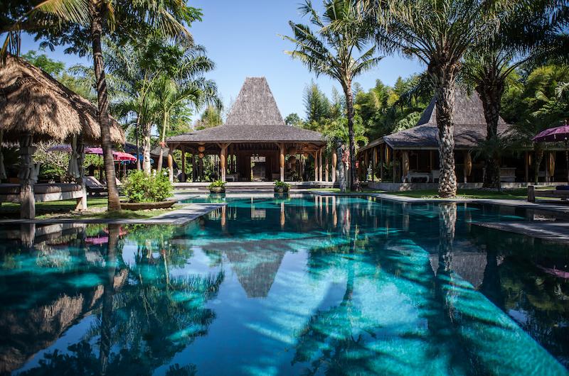 Blue Karma Villas Umalas Umalas Bali Indonesia