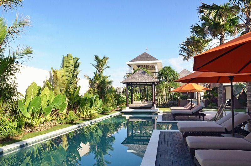 Echo Beach Duo Swimming Pool | Canggu, Bali