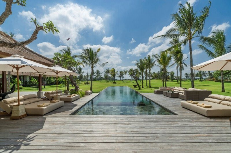 Kaba Kaba Estate Poolside | Tabanan, Bali