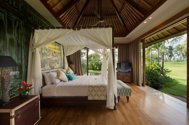 Kaba Kaba Estate Bedroom | Tabanan, Bali