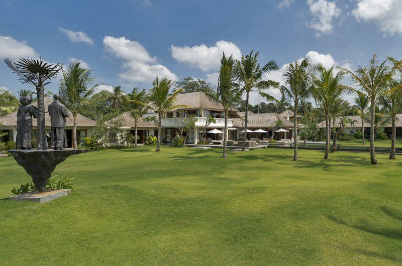 Kaba Kaba Estate Lawns | Tabanan, Bali