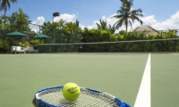 Kaba Kaba Estate Tennis Court | Tabanan, Bali