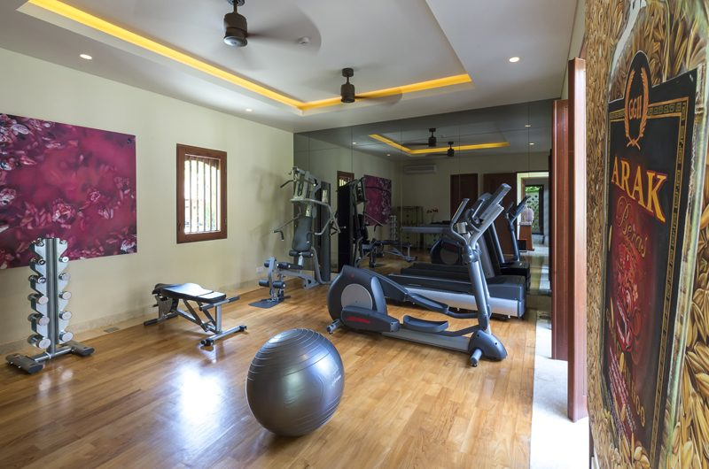 Kaba Kaba Estate Fully Equipped Gym | Tabanan, Bali