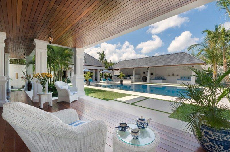 Villa Windu Asri Seating Area | Petitenget, Bali