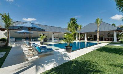 Villa Windu Asri Swimming Pool | Petitenget, Bali