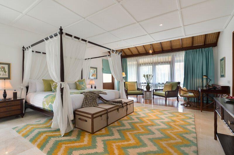 Villa Windu Asri Guest Bedroom | Petitenget, Bali