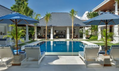 Windu Villas Villa Windu Asri Swimming Pool | Petitenget, Bali