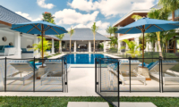 Windu Villas Villa Windu Asri Gardens and Pool | Petitenget, Bali