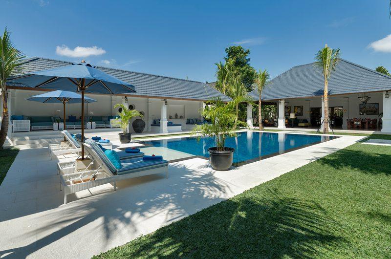 Windu Villas Villa Windu Asri Pool Side | Petitenget, Bali