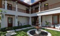 Windu Villas Villa Windu Asri Gardens | Petitenget, Bali