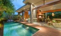 Ivilla Pool Side   Petitenget, Bali