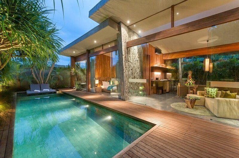 Ivilla Pool Side | Petitenget, Bali