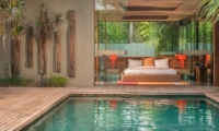Ivilla Swimming Pool | Petitenget, Bali
