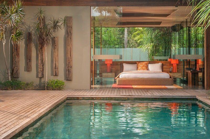 Ivilla Swimming Pool   Petitenget, Bali