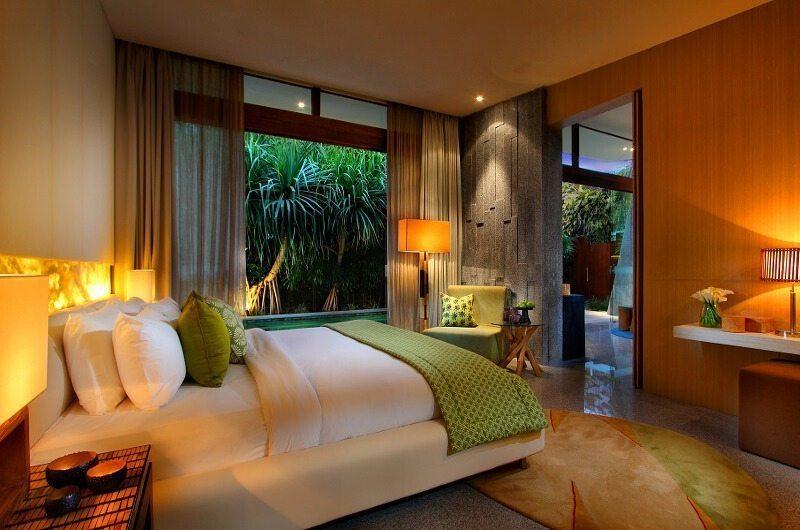 Ivilla Bedroom   Petitenget, Bali