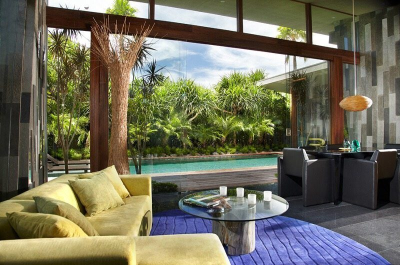 Ivilla Living Area | Petitenget, Bali