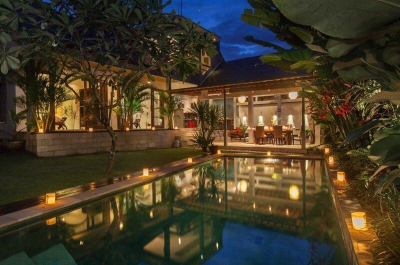 Villa Liang Swimming Pool | Batubelig, Bali