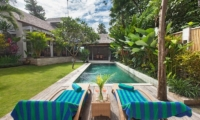 Villa Liang Sun Deck | Batubelig, Bali