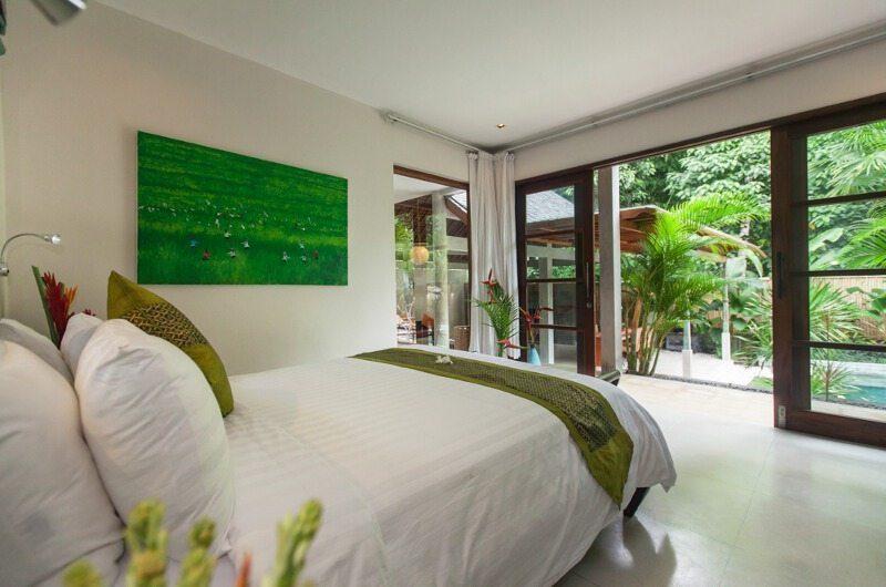 Villa Liang Bedroom | Batubelig, Bali