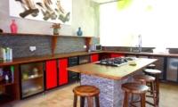 Villa Liang Kitchen | Batubelig, Bali
