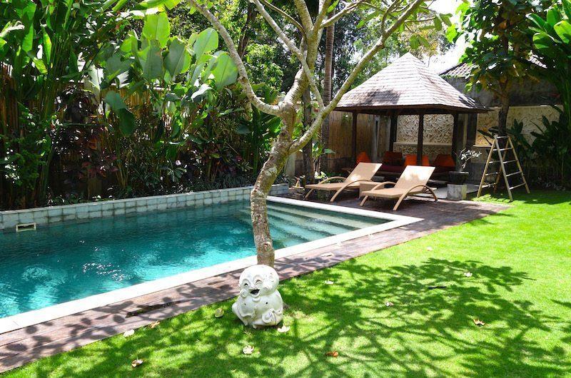 Villa Liang Garden And Pool | Batubelig, Bali