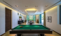 Waterfall Bay Billiard Table | Kamala, Phuket