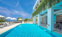 Waterfall Bay Pool Side | Kamala, Phuket